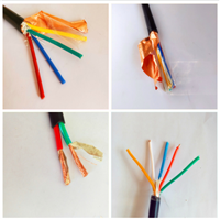MKVVP矿用阻燃控制电缆19*4 直销