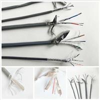 RS485-4*1.0信号电缆供应商家