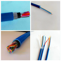 KVVP22 14*0.75屏蔽铠装控制电缆销售