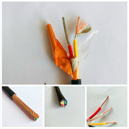 RS485-2*2*1.0通信线485专用电缆