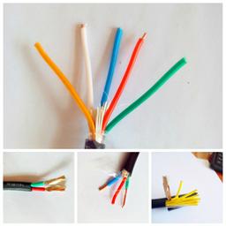 ASTP-120Ω电缆,铠装485电缆