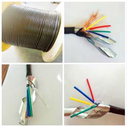 西门子DP总线电缆Profibus通讯线