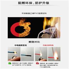 矿用阻燃通讯电缆MHYVR