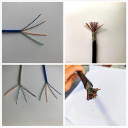 矿用控制电缆MKVVP屏蔽电缆5*1.5厂家直销