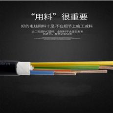 矿用通信电缆-MHYVP MHYVP