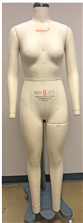厂家批发alvanon人体模特,生产alvanon模特公仔