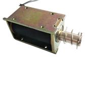 推式电磁铁HIO-1053S-48H60  框架尺寸:30*27*53