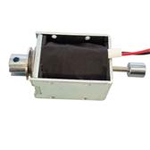 推式电磁铁HIO-1240S-24D19.2  框架尺寸:29*24*40