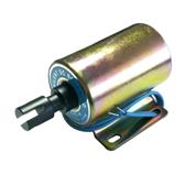 拉式电磁铁HIT-1665L-220V  框架尺寸:43*65mm