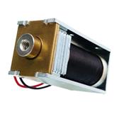 磁保型电磁铁HIK-1262  框架尺寸:27*30*82.7mm