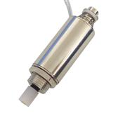圆管电磁铁HIT-1327  框架尺寸:13*27mm