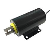 圆管型电磁铁HIT-3257  框架尺寸:32*57mm