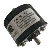 旋转电磁铁 HIR-5035-12  圆体尺寸:50*35