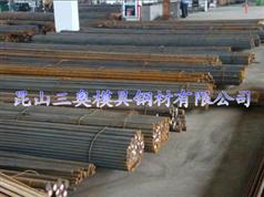 17Cr3合金结构钢