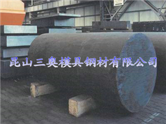 HPM2预硬化塑胶模具钢