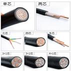 KYJVP22交联控制铠装电缆厂家