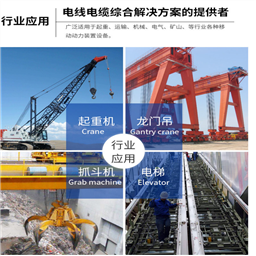 MKVV 24*1.5矿用控制电缆产品厂家