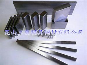 VIKING高耐磨高韧性冷作工具钢
