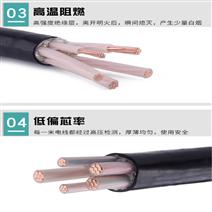 MHYA22煤矿用阻燃信号电缆