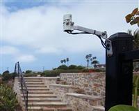 美国亨特MINI-CLIK 降雨传感器