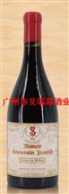 教皇庄园红葡萄酒