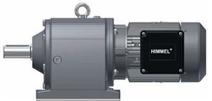 HIMMEL减速电机SF11K-(9