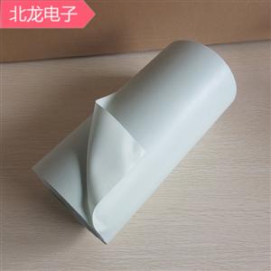 矽膠布綠色0.23mm導熱絕緣布矽膠片厚度0.23MM淺綠色硅膠布矽膠片