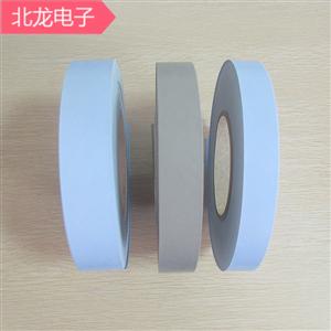 矽膠布蘭色厚度0.3mm分切多種規格寬度15mm--150mm寬度分切硅膠布