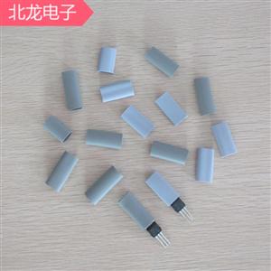 硅膠絕緣管15*16mm矽膠套管電源專用套管導熱硅膠管矽膠散熱管