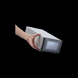 便携式直压气密性检测仪