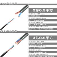 MKVVR22-矿用阻燃控制电缆
