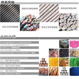 WDZ-YJY铜芯低烟无卤阻燃电力电缆