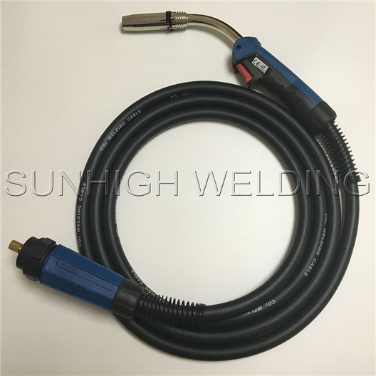 MB 24KD MIG WELDING TORCH