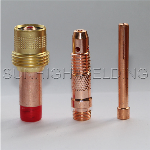 WP18 COLLET AND COLLET BODY