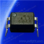 EL817C-F插件光耦