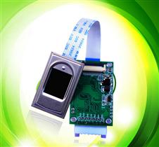 ISO国际标准指纹模块