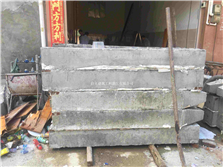 湛江地基加固采用混凝土預制樁加固