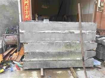 湛江地基加固采用混凝土预制桩加固