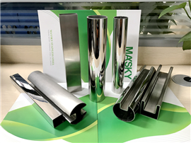 Stainless Steel Decoration Tube