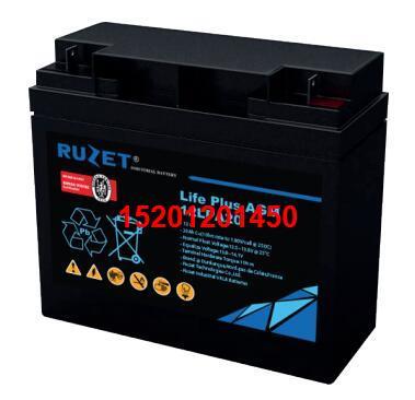 路盛电池Life Plus AGM (LPA)系列