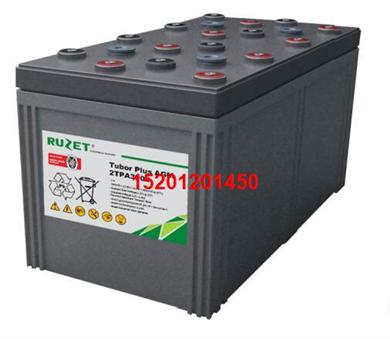 路盛电池Turbo Plus AGM (TPA)系列