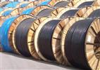 MZP礦用屏蔽電鑽電纜MZ-0.3/0.5kv3*2.5+1*2.5