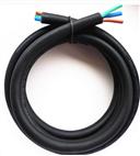 采煤機金屬屏蔽橡套軟電纜MCPT-1.9/3.3KV3*95+1*25+4*10