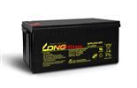 广隆电池WPL系列