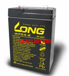 广隆电池WPS系列