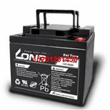 广隆电池LG系列