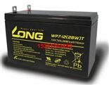 广隆电池WP WATT系列