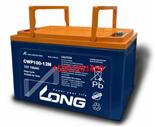 广隆电池CWP系列