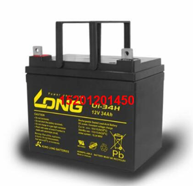 广隆电池U1系列