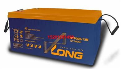 广隆电池HTP系列